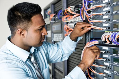 Implementación, diseño, soporte y mantenimiento de redes de área local (LAN)