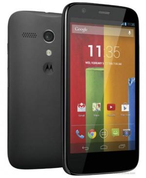 """Celular de Gama Baja con """"Android puro"""" (AOSP)"""